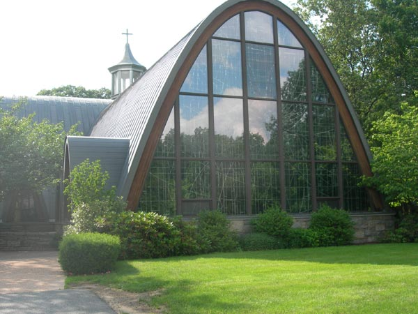 Chapel of the Holy Spirit,   Asumption College of Human Arts